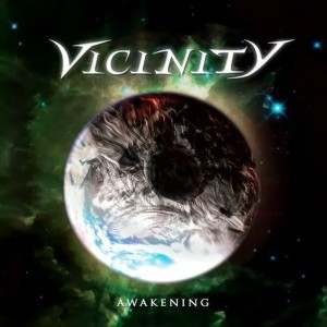 Vicinity - Awakening cover art