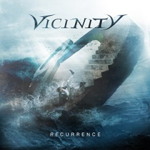 Vicinity - Recurrence cover art