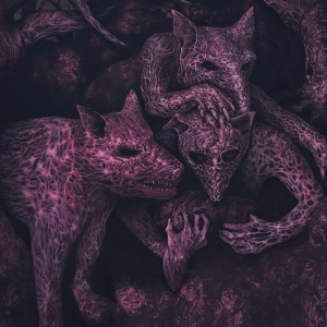 Lorn - Arrayed Claws cover art