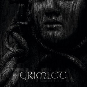 Grimlet - Theia: Aesthetics of a Lie cover art