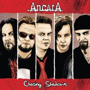 Ancara - Chasing Shadows cover art