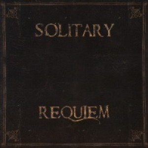 Solitary - Requiem cover art