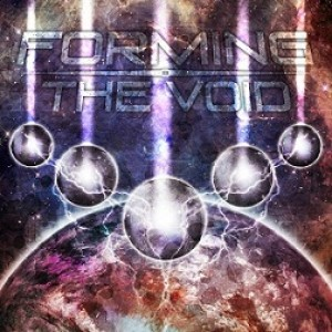 Forming the Void - Forming the Void cover art