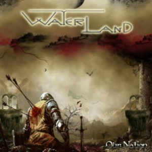 Waterland - Our Nation cover art