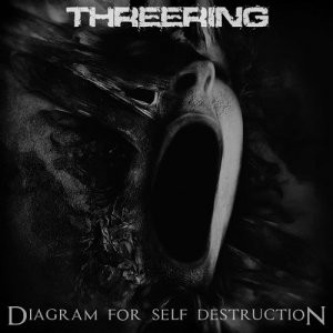 Threering - Diagram for Self Destruction cover art