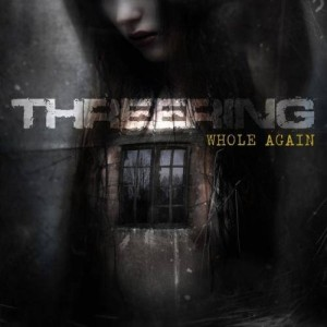 Threering - Whole Again cover art