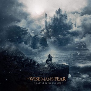The Wise Man's Fear - Castle in the Clouds cover art