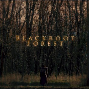 The Wise Man's Fear - Blackroot Forest cover art