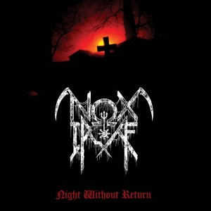 Nox Irae - Night Without Return cover art