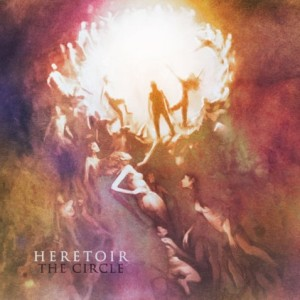 Heretoir - The Circle cover art