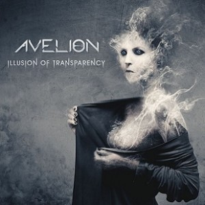 Avelion - Illusion of Transparency cover art