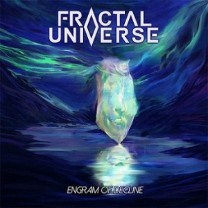 Fractal Universe - Engram of Decline cover art