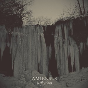 Amiensus - Reflections cover art