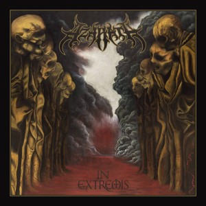 Azarath - In Extremis cover art