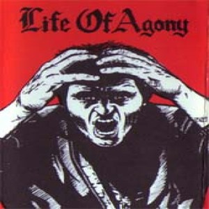 Life of Agony - Depression cover art