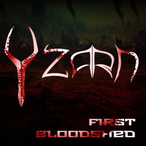 Yzarn - First Bloodshed cover art