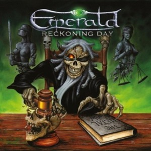 Emerald - Reckoning Day cover art