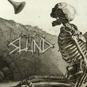 Slund - The Call of Agony cover art