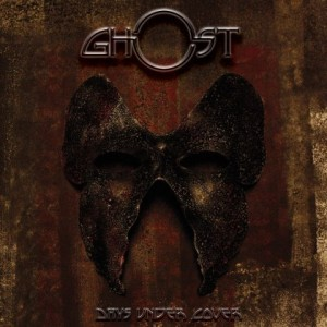 Ghost - Days Undercover cover art