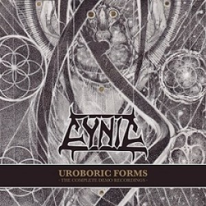 Cynic - Uroboric Forms - The Complete Demo Recordings cover art