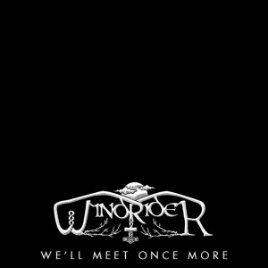 Windrider - We'll Meet Once More cover art