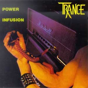Trance - Power Infusion cover art