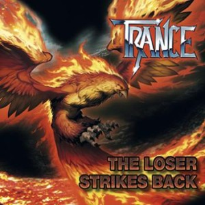 Trance - The Loser Strikes Back cover art