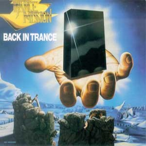 Trancemission - Back in Trance cover art
