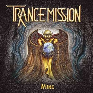Trancemission - Mine cover art