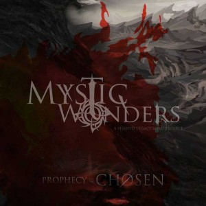 Mystic Wonders - Prophecy Of The Chosen cover art
