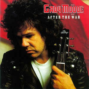 Gary Moore - After the War cover art