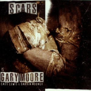 Scars - Scars cover art