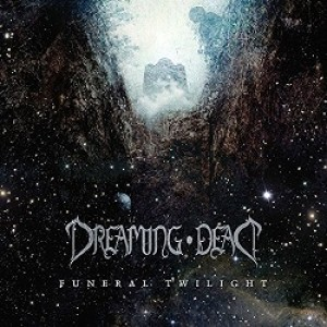 Dreaming Dead - Funeral Twilight cover art