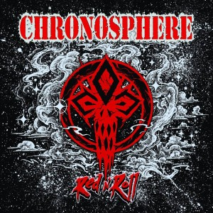 Chronosphere - Red n' Roll cover art