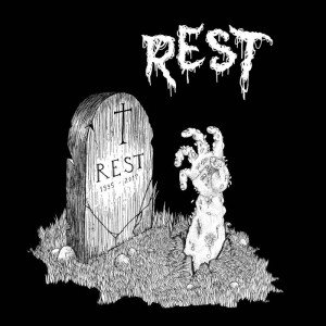 Rest - Rest cover art