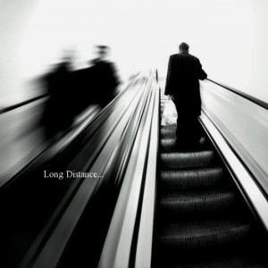 The Last Days - Long Distance... cover art