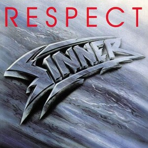 Sinner - Respect cover art