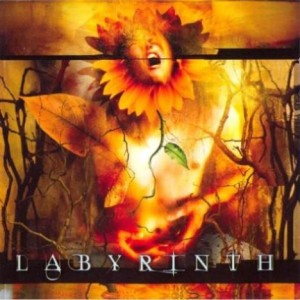 Labyrinth - Labyrinth cover art