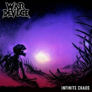 War Device - Infinite Chaos cover art