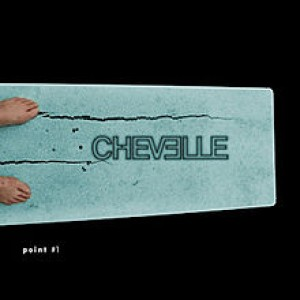 Chevelle - Point #1 cover art