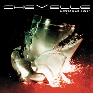 Chevelle - Wonder What's Next cover art