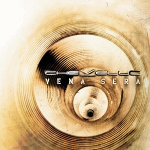 Chevelle - Vena Sera cover art