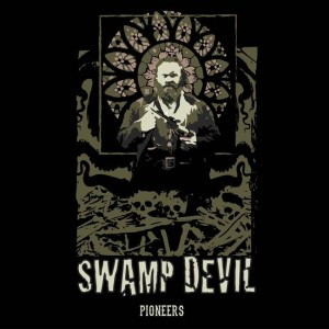 Swamp Devil - Pioneers cover art