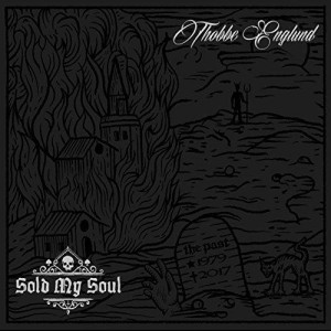 Thorbjörn Englund - Sold My Soul cover art