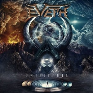 Eveth - Entelequia cover art