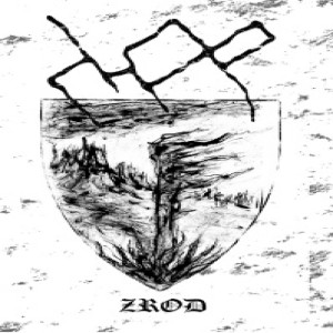 Zhor - Zrod cover art