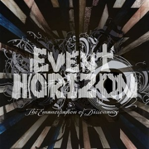 Event Horizon - The Emancipation of Dissonance cover art