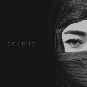 Violet Cold - Anomie cover art