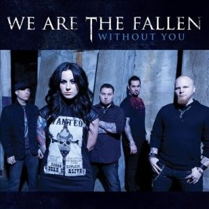 We Are The Fallen - Without You cover art
