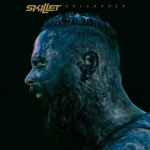 Skillet - Unleashed cover art